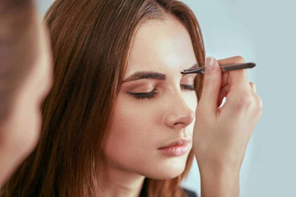 The latest eyebrow trends