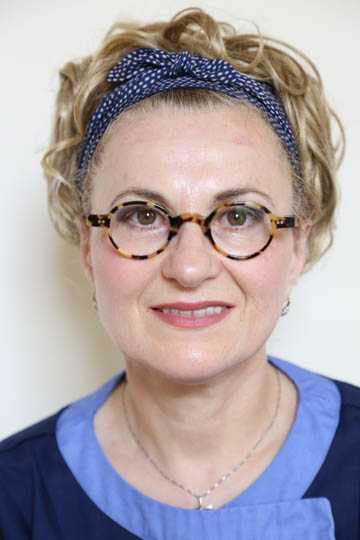 Bilijana Djordevic