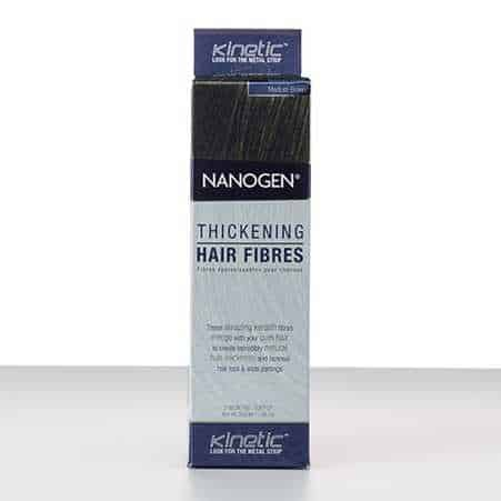 Nanogen Hair Thickening Fibres 30g