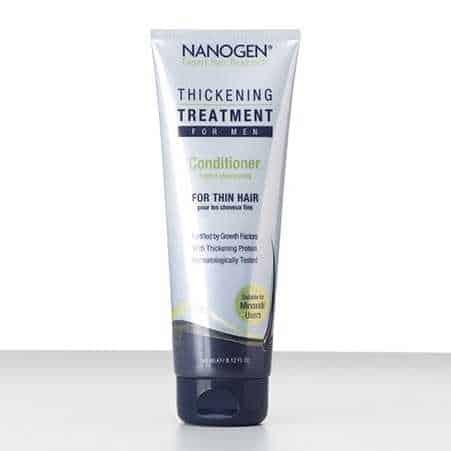 Nanogen Thickening Conditioner