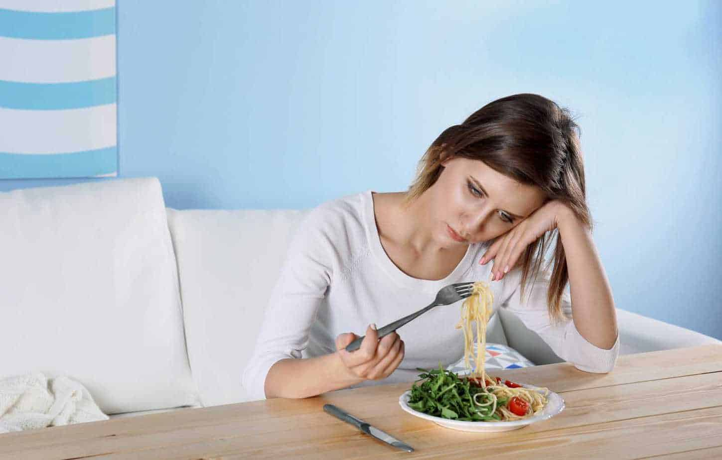 Dating someone with anorexia nervosa