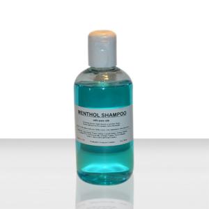 Menthol Shampoo