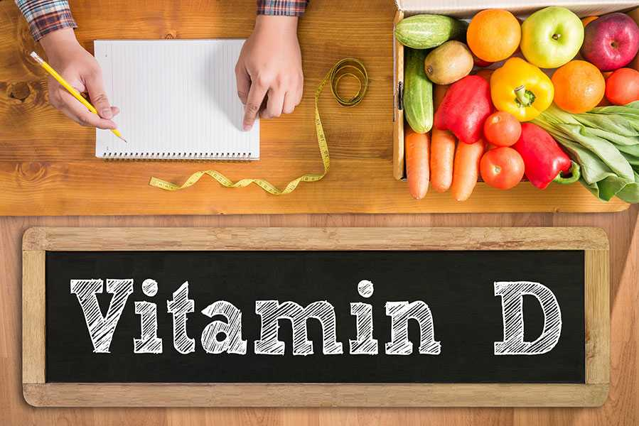 Vitamin D And Hair Loss – What's The Story?