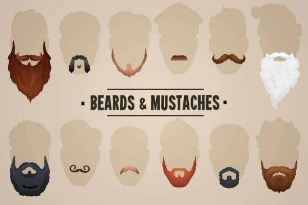 What Beard Types Suit Your Face