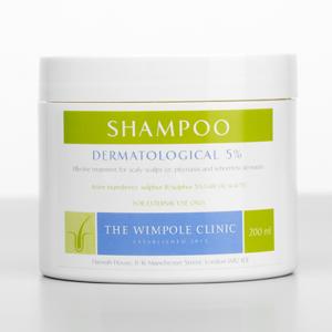 Dermatological 5% – Contains Salicylic Acid & Sulfur